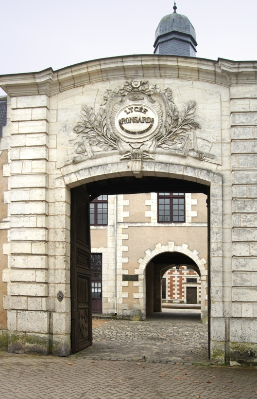 Centre de Vendôme - Ohotos MC - droits réservés