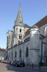 Église St Eusebe