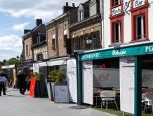 Quartier Saint Leu