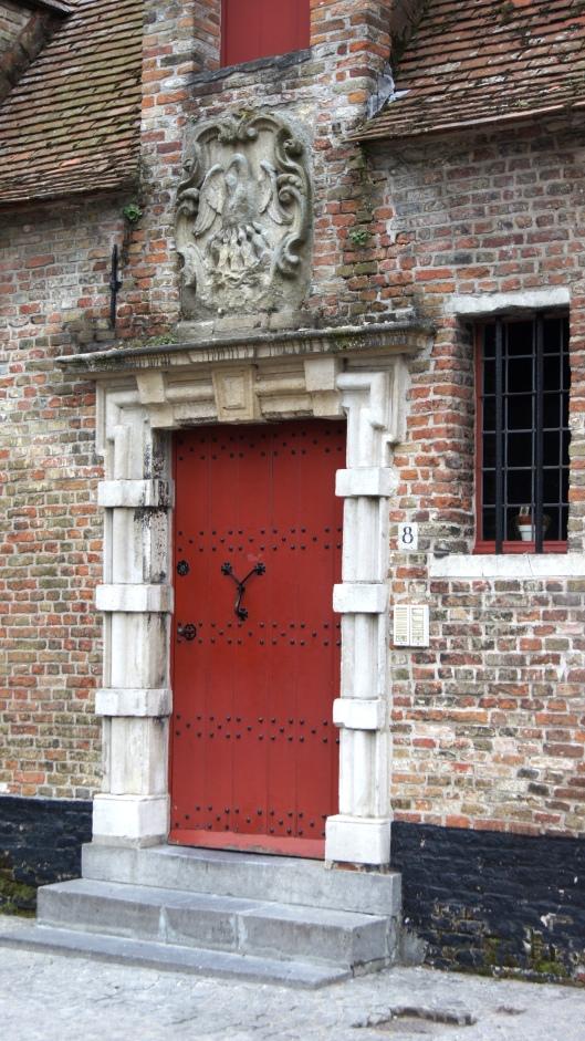 Dans Bruges