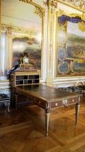 Château de Chantilly - Salle des actions du grand Condé