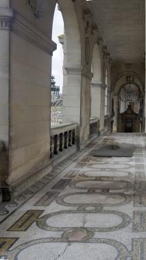 Château Chantilly -